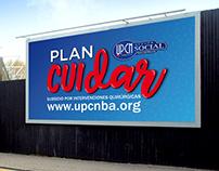 Campaña Publicitaria - UPCN