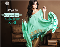 Insam Clothing