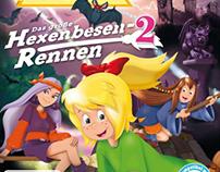 Bibi Blocksberg - Das Große Hexenbesenrennen 2