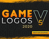 Game Logos V