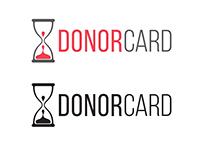 Donorcard Branding