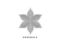 Rosewalk - Branding