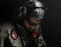 LIFT Aviation FLUX Flight Caps
