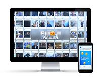 DStv | Emoji Trailers