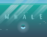 The Whale - main theme relaxing loop