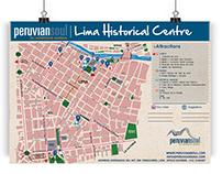 PERUVIAN MAPS