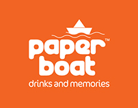 paperboat drinks