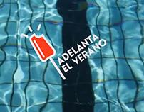 FRIGO // Adelanta el verano