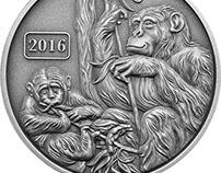Coins 2015