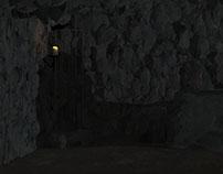 3D Model of Blair Street Vaults
