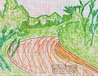Zurya's Drawings