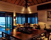 The Nam Hai Resort Hoi An