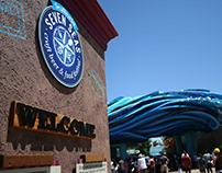 Seven Seas at SeaWorld