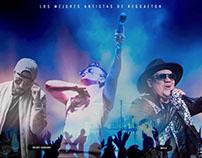 showreggaeton.com