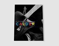 Alexander Calder Publication