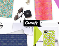 Casetify Collection Prints