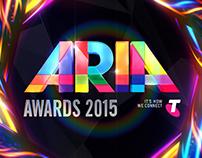 2015 ARIA AWARDS