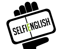Logo Design - Selfienglish
