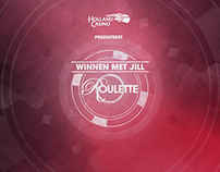 Holland Casino // Roulette