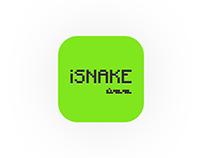 iSnake - iOS Game