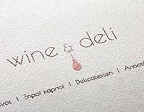 Wine & Deli