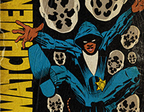 Watchmen | The Complete Comic Book Series
