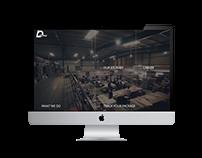 Website Design | Delhivery