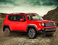 Jeep Monte Cristo