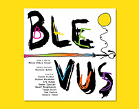 BLEVUS Short Movie - Cover Design