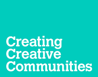 Creating Creative Communities