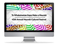 45th Annual Hauraki Cultural Festival