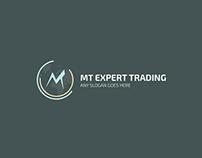 MT EXPERT TRADING | LOGO