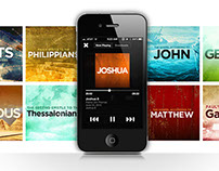 The Village Chapel – Mobile App Sermon Themes