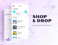 Shop&Drop