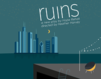 ruins, the play