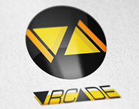 Logo & Flyer Vrcade