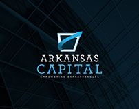 Arkansas Capital Website