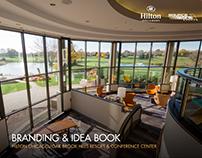 Branding & Idea Book