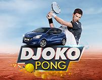 Peugeot | DjokoPong