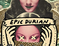 EPIC DURIAN