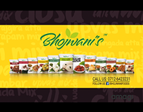 Bhojwani Mix