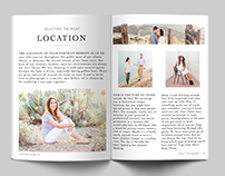 Photography Location Guide