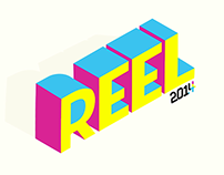 REEL 2014 SEH creations
