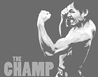 The Champ (Manny Paquiao)