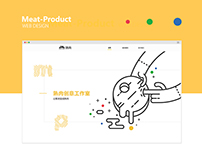 Meat-Product Creative Studio