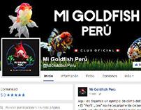 Mi Goldfish Perú _ Fish competition 2016 (Fb)