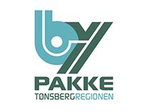 BYPAKKE TBG-REGIONEN – grafisk profil