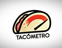 """Tacómetro"" - TV Piloto"