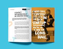 Baltic Startup Magazine 2018