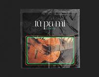 CANVA - Music Templates (Album/Podcast Covers)